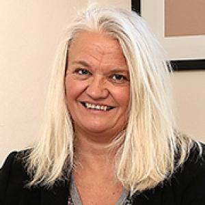 Birgit Jørgensen
