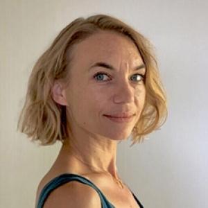 Camilla Skovbølle