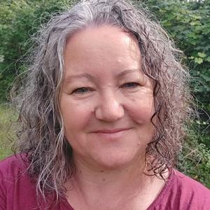 Maria Abildtrup, Totum kropsterapeut